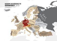 Almanların gözünden Avrupa
