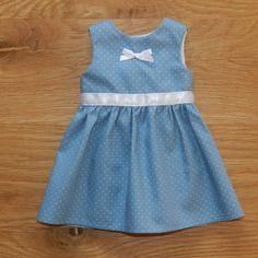 Vêtement robe compatible poupée corolle 36 cm