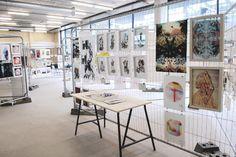 BA Graphic Design Degree Show   Heidi Andreasen