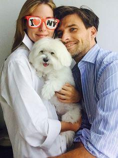【祝結婚3周年】オリビア・パレルモ&ヨハネス・ヒューブル色褪せない素敵婚 | ウエディング | 25ans(ヴァンサンカン)オンライン