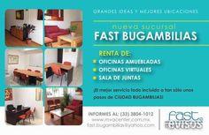 FAST BUGAMBILIAS, OFRECE UNA EXCELENTE IMAGEN A TU NEGOCIO.  CON INMEJORABLES VENTAJAS Y LOS MEJORES SERVICIOS GARANTIZADOS Y  RESPALDADOS POR MVA BUSINESS ...  http://zapopan.evisos.com.mx/fast-bugambilias-ofrece-una-excelente-imagen-a-tu-negocio-id-614887