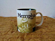 Memphis - I want this coffee mug!!