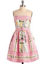 Betsey Johnson Terrace Party Dress $298