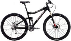 Oh so tempting for the price.   It's hard to buy a mountain bike without being able to test ride it.   No tax, free shipping, & upgraded components?  Yes! -  I keep reading the pros/cons of this manufacturer and the pros keep winning out.   PROS: Save $1.4k by cutting middle man out, amazing components, decent frame/shock system, great for beginner.  CONS: Older frame style, pedal bob issues?, frame size a little irregular, quality?, I have to build (a pro?), NOT in stock again til Apr 2012