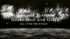Happy New Year wuenscht Bernd