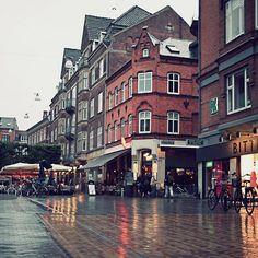 Odense, Denmark.