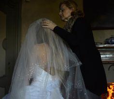 Fashion wedding shooting 2014 presso Motta Santus Villa