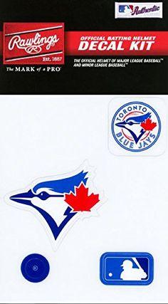 Toronto Blue Jays Helmet