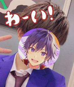 Vocaloid, Ulzzang, Anime Art, Prince, Fan Art, Cute, Twitter, Strawberry, Kawaii