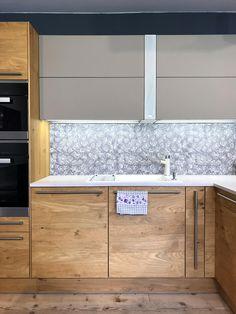 Modern Homes, Mid-century Modern, Double Vanity, Kitchen Design, Kitchens, Mid Century, Design Ideas, Interior Design, Home Decor