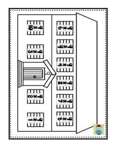 EXCELENTE CUADERNO PARA TRABAJAR UNA SEMANA EL CIRCO DE LAS MATEMÁTICAS - Imagenes Educativas Education, Games, Ideas, Activities, Multiplication Tables, Preschool Education, Notebooks, School, Gaming