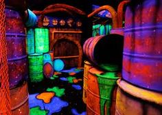 3D haunted house - Google Search