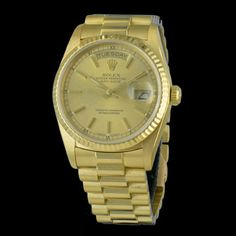 rolex day date d'occasion