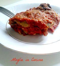La parmigiana è uno dei piatti più amati in casa mia, sia da amici che dal marito, un piatto che si può preparare in tantissimi modi diversi. Io oggi vi propongo la Parmigiana di Carciofi.