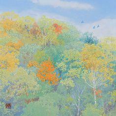 秋日和  2016年-45-野地美樹子