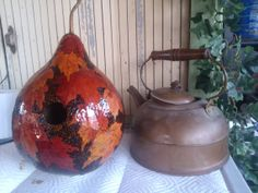 bird house gourd by WeedmoreAcres on Etsy, $20.00
