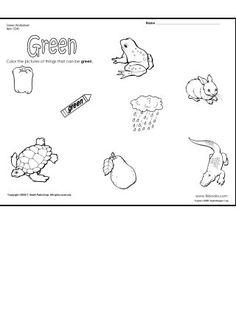 singular and plural nouns worksheets for kindergarten