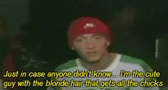 I already knew, love Eminem Funny, Best Rapper Ever, Eminem Photos, Eminem Slim Shady, Ace Hood, Amazing Songs, Rap God, Celebrity Dads, Chris Hemsworth