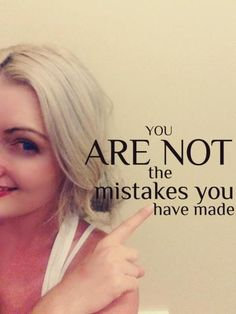 you are not your behavior ~ Bandler #nlp