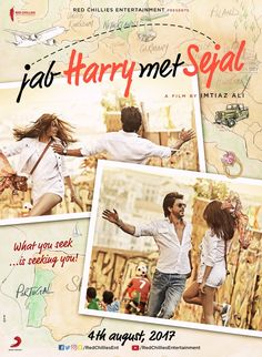Shah Rukh Khan defends the title of his next film with Imtiaz Ali, Jab Harry Met Sejal and we could not agree more. - Shah Rukh Khan defends the title of his next, Jab Harry Met Sejal