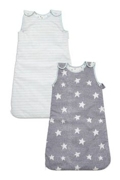 Buy Little Star Sleeping Bag Two Pack (0mths-3yrs) online today at Next: Hungary