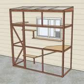 Image result for pvc diy catio