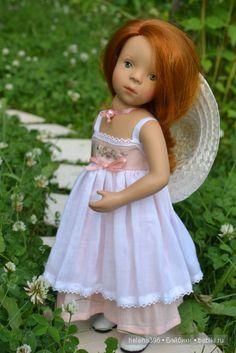 Вы умеете ловить бабочек? / Другие интересные игровые куклы для девочек / Бэйбики. Куклы фото. Одежда для кукол Sasha Doll, American Doll Clothes, Wellie Wishers, Vinyl Dolls, Disney Dolls, Puppet, Beautiful Dolls, Baby Dolls, Girl Outfits