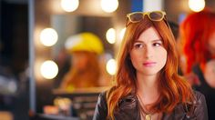 Aya Cash You're the Worst You're The Worst, Beautiful Redhead, Jean Grey, Hot Mess, Redheads, Latest Fashion, Life Hacks, 21st, Hair Beauty