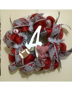 Alabama Crimson Tide | CraftOutlet.com Photo Contest - CraftOutlet.com
