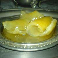 Limon reçeli Tarifi   Yemektarifleri8