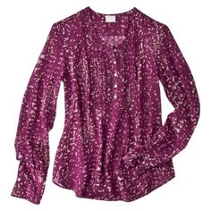 $25 at Target. Looks great with jeggings and boots. Got black and purple.