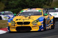 BMW Planning New GTE Car for 2018/19 racing season - http://www.bmwblog.com/2016/07/13/bmw-planning-new-gte-car-for-201819-racing-season/