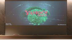 Big data visualization for Yahoo! JAPAN