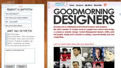 http://designtutorials4u.com/30-of-the-best-horizontal-website-layouts-for-inspiration/2