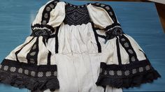 Romania, Ethnic, Costume, Costumes, Fancy Dress, Costume Dress