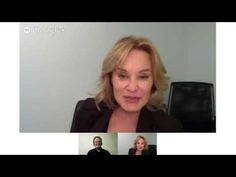 Awesome interview with Jessica Lange on doing season 2 of American horror story.