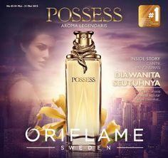 Katalog Promo Oriflame Juni 2015