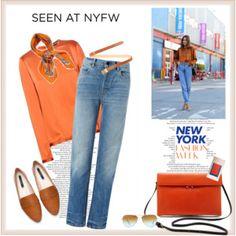 NYFW Street Style♥♥♥