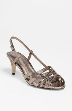 5c75cfd0c05fd Adrianna Papell  Janey  Sandal available at  Nordstrom Hollywood Glam Hair