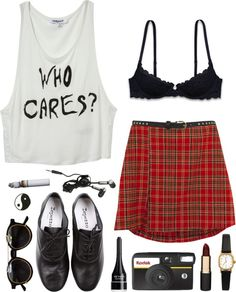 """""""nobody"""" by only-desire ❤ liked on Polyvore"""