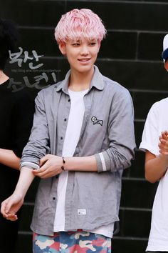 i love Zelo's rapping voice, best thing on earth