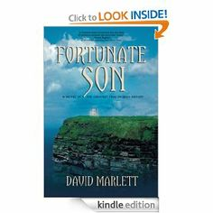 Amazon.com: Fortunate Son: A Novel of the Greatest Trial in Irish History eBook: David Marlett: Books