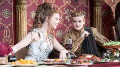 Recette Game of Thrones, la soupe servie au mariage Geoffrey et Margery, champignons et escargots au beurre, tout en français !