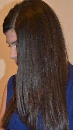Ogni tre mesi credo sia d'obbligo tagliarsi i capelli al fine di rinforzarli. Mi piace cambiare spesso taglio per do...