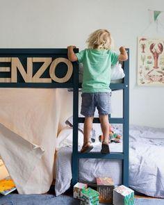 mommo design: STYLISH IKEA HACKS FOR KIDS