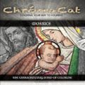 Coloring Your Way to Holiness. ChrómaCat is the Extraordinary Form of Coloring. PREMIUM QUALITY GREYSCALE COLORING BOOK. Color over the gray to bring your images to life in this premium greyscale adult coloring book.    36 resplendent color images of Catholic Mosaics.   36 stunning greyscale images for illuminating.   Printed one-sided on 80lb archival quality, acid-free paper   Perforated for