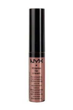 "11 Alternatives To Kylie Jenner's Sold-Out Lip Kits  #refinery29  http://www.refinery29.com/kylie-jenner-lip-kit-dupe-best-sellers#slide-5  Nyx Cosmetics' Xtreme Lip Cream packs one helluva punch where pigmentation is concerned. Plus, the shade Skin Tone (a warm brown-beige) is a close match to Jenner's Literally and will literally only set you back $3. Nyx Cosmetics Xtreme Lip Cream in Skin Tone, $6 $3, available at <a href=""http://www.nyxcosmetics.com/xtreme-lip-cream/NYX_070.html"" ..."