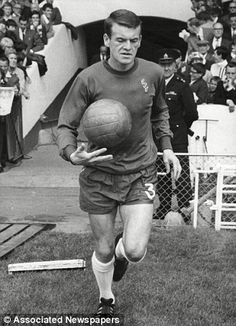 Eddie McCreadie spent eleven seasons with Chelsea and made over 300 appearances for the club. He took over as manager during the rebuilding of the team with younger players, but left after a disagreement with the then owners.