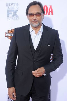Jimmy Smits -Where to See the Sons of Anarchy Cast After the Show Ends