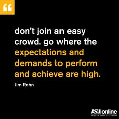 (if you do join a crowd) Jim Rohn- herbalife! Words Quotes, Wise Words, Me Quotes, Motivational Quotes, Inspirational Quotes, Sayings, Citations Business, Business Quotes, Development Quotes